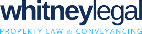Aimee Whitney Law Firm Logo
