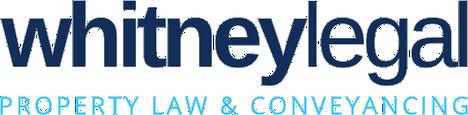 Aimee Whitney Law Firm Logo